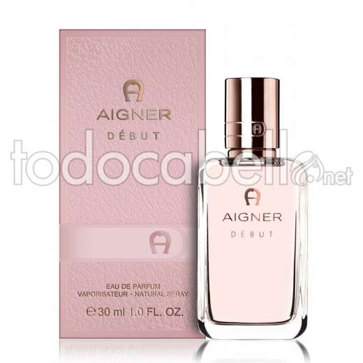 Aigner Debut Edp 30ml Vapo