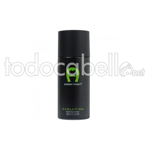 Aigner Man 2 Evolution Desodorante 150ml Vapo