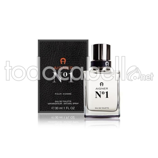 Aigner Nº1 Man Edt 30ml Vapo