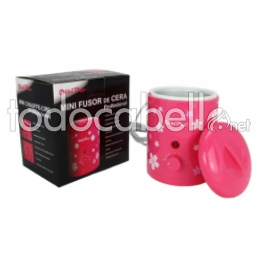 AlbiPro Mini Fusor de Cera Flower 165ml ref:2819