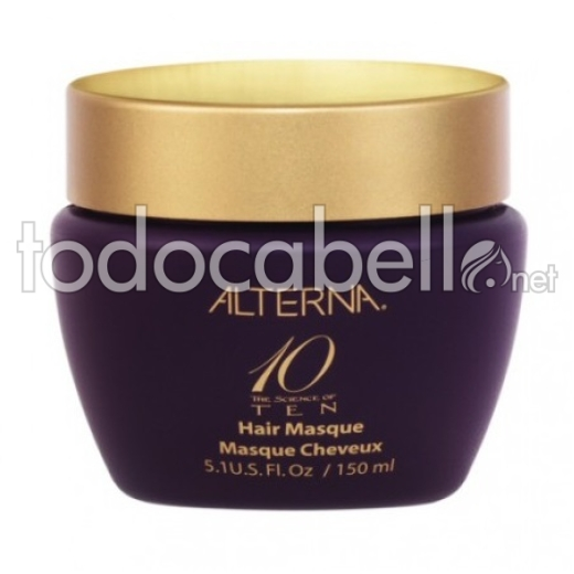 Alterna 10 Mascarilla Perfect Blend 150ml