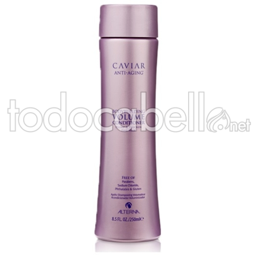 Alterna Caviar Anti-aging Volume Conditioner 250ml