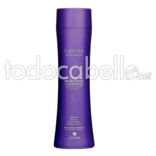Alterna Caviar Anti-Aging Moisture Conditioner 250ml