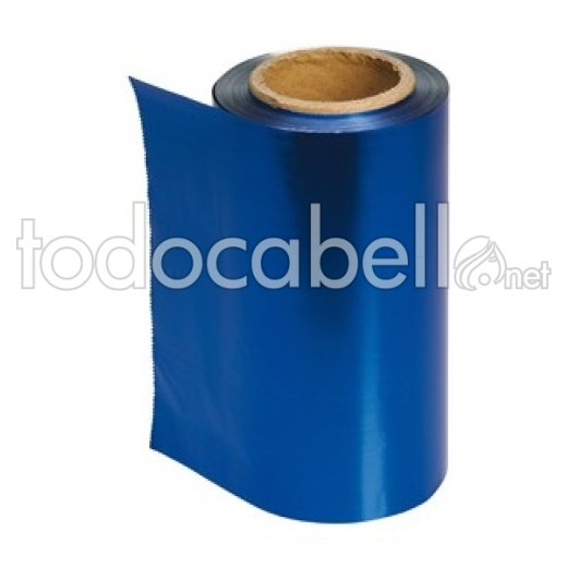 Sibel Rollo Aluminio High-Light color Azul 480g