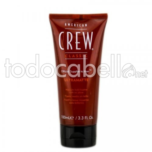 American Crew Gel Ultramatte 100ml