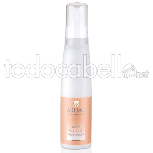 Arual Loción Corporal en Spray 200ml.