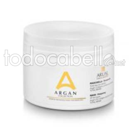 Arual Argán Mascarilla Frecuencia Total Repair 250ml