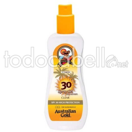 Australian Gold Spray Protector Solar SPF30 237ml