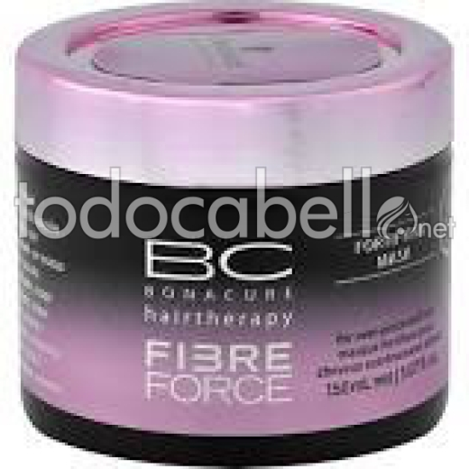 Schwarzkopf MINI BC Fibre Force Fortifying Mask 30ml