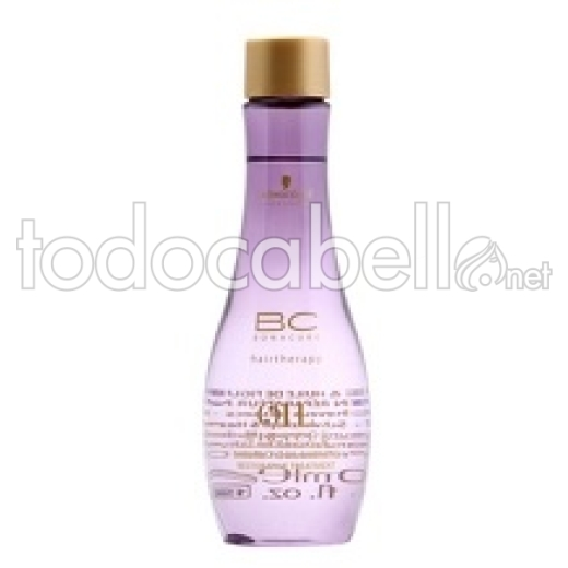 Schwarzkopf BC Oil Miracle Barbary Fig Oil  Tratamiento Reparador 100ml
