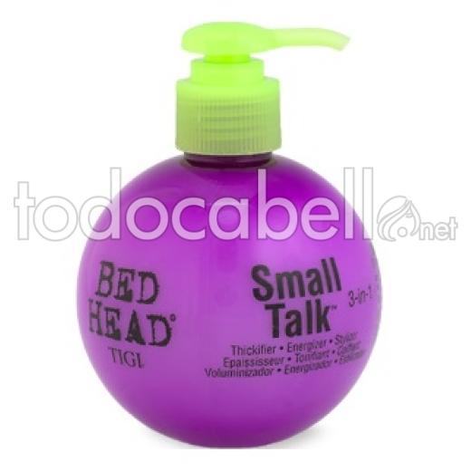 Tigi Bed Head Small Talk 3 en 1 200ml