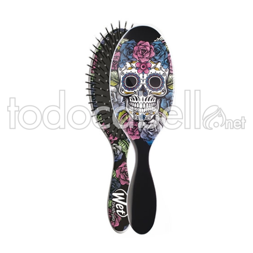Bifull Cepillo Detangle Wet Brush ref: Catrina Purple