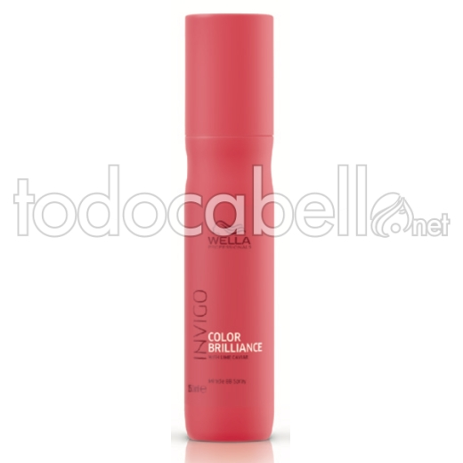 Wella INVIGO Brilliance Spray BB Bálsamo Belleza 150ml