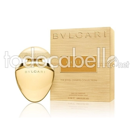 Bulgari Goldea Edp 25ml Vapo