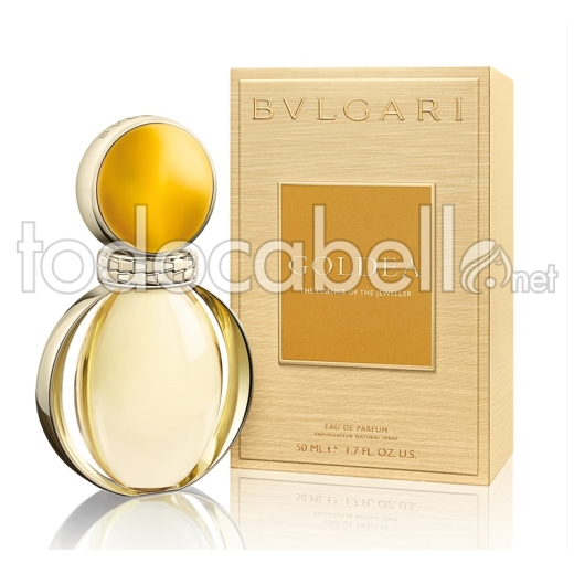 Bulgari Goldea Edp 50ml Vapo