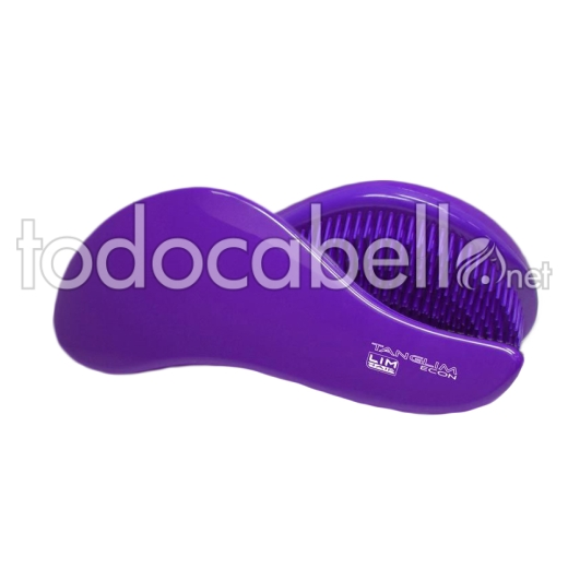 Lim Hair Cepillo Tanglim ECON Purple