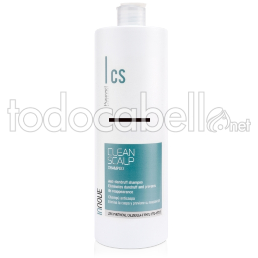 Kosswell CS Champú Anticaspa 1000ml
