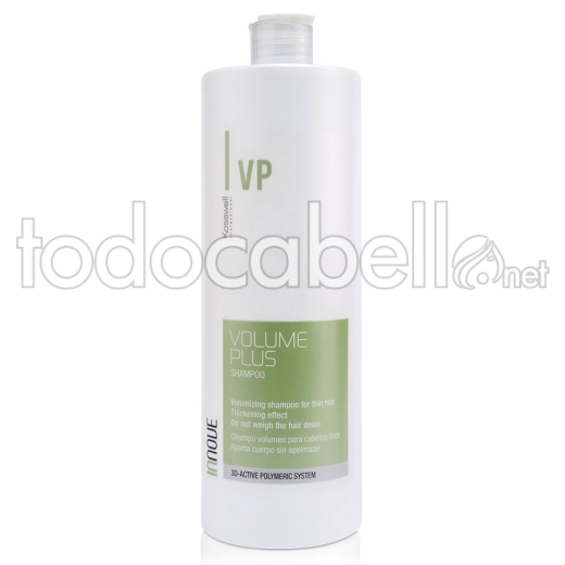 Kosswell VP Champú Volumen Plus 1000 ml