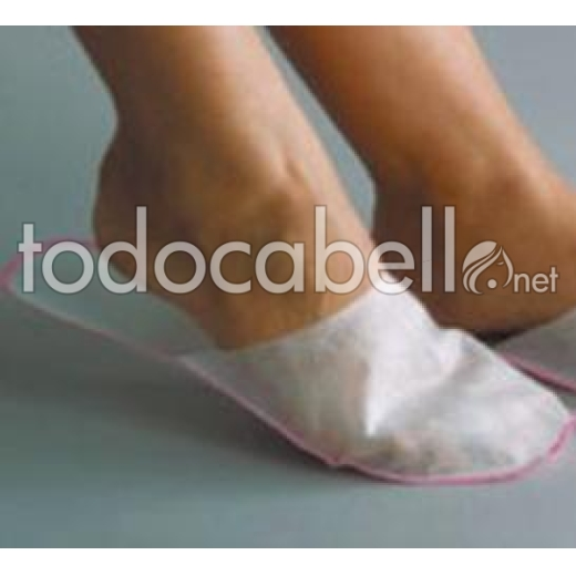 Chanclas Desechables TNT