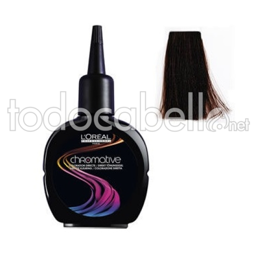 L´Oreal Chromative 4,45 Arabica 70ml