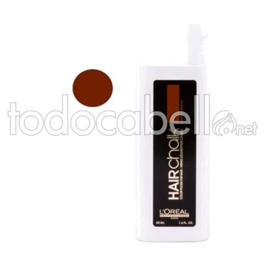 L´Oreal OUTLET Hairchalk Color Coffee Break 50ml