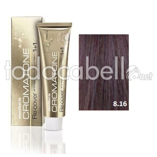 Montibel.lo Tinte Cromatone RE.COVER 8.16 Beige Latte 60g