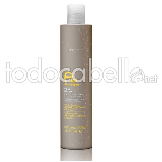 Eva Profesional E-Line REPAIR Ultra Repair Champú 300ml