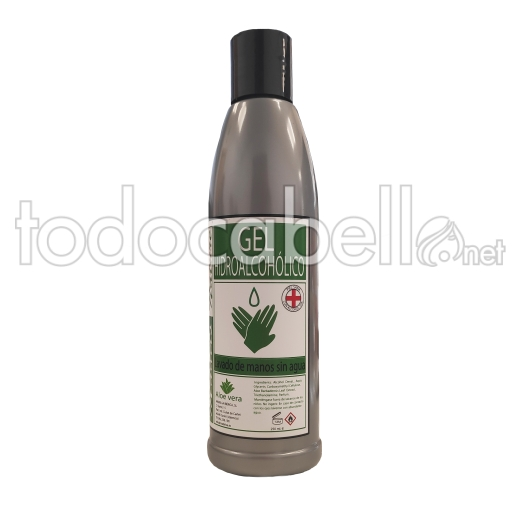 Madels Gel desinfectante de manos 250ml