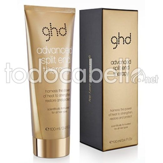 Ghd Advanced Split end Therapy. Tratamiento para puntas 100ml