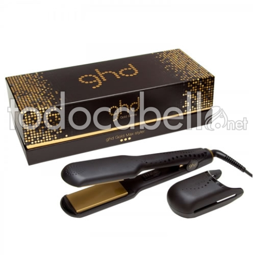 GHD Plancha V Gold Max Professional Styler