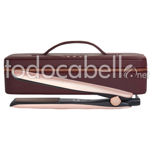 Plancha GHD Gold Royal Dinasty Collection