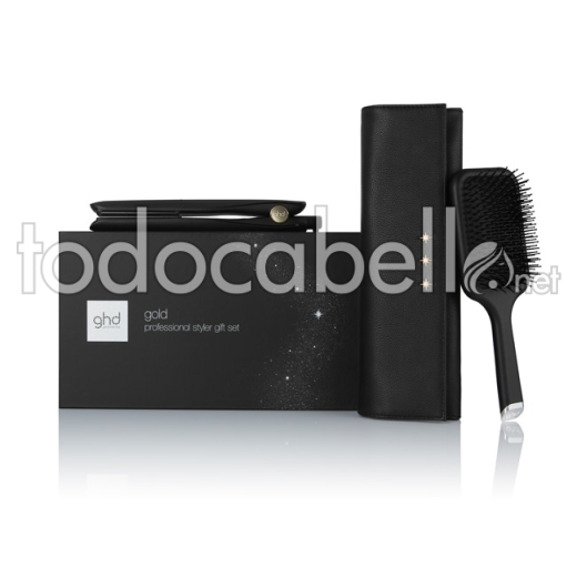 Ghd gold gift set Limited Edition Collections