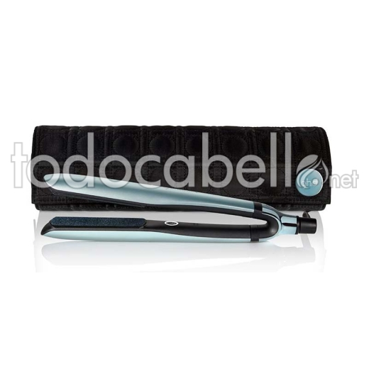 GHD Plancha Platinum+ Glacial Blue Edition 1