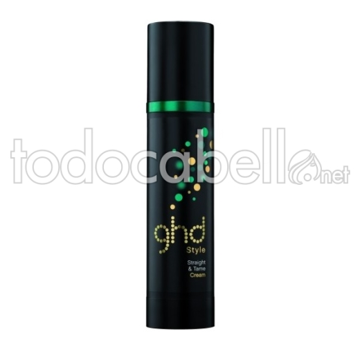 Ghd Style Straight & Tame Cream 120ml