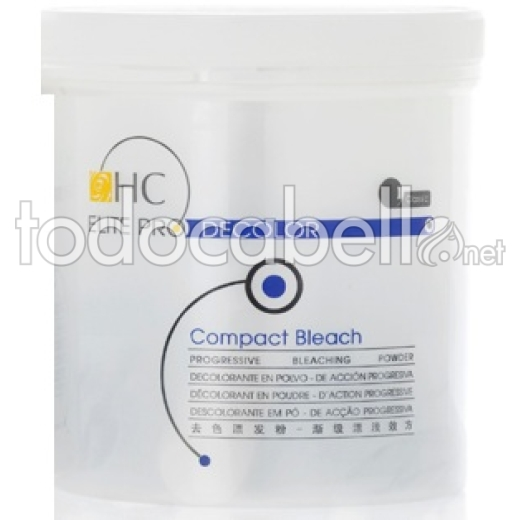 HC Hairconcept BLEACH Polvo decolorante Sin amoniaco 450g
