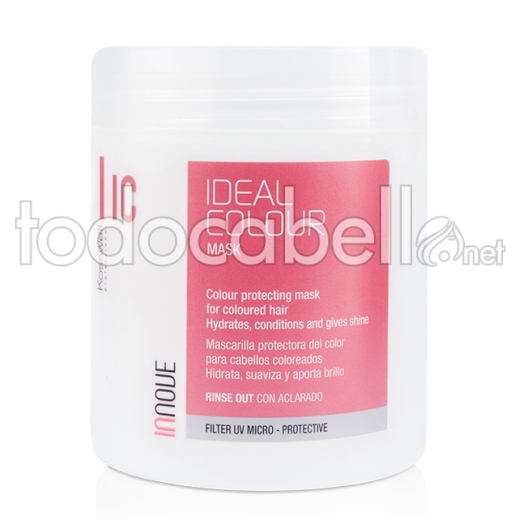 Kosswell IC Ideal Color Mascarilla Protectora del Color Cabellos teñidos 500ml