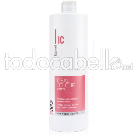 Kosswell IC Champú Cabellos Coloreados 1000ml