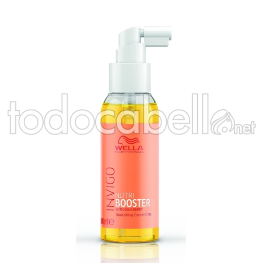 Wella INVIGO Enrich Spray Nutri Booster 100ml