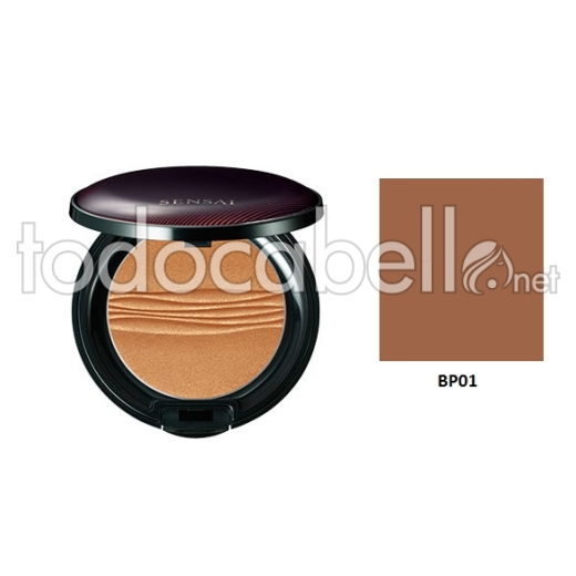 Kanebo Sensai Bronzing Powder BP01 4,5g