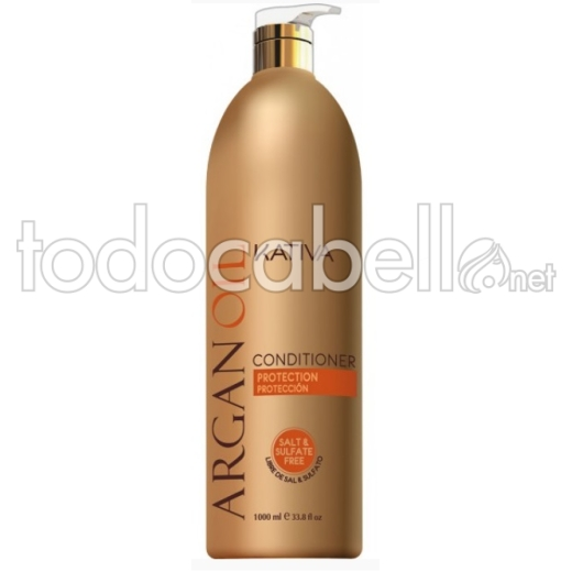 Kativa Argán Oil Conditioner 1000ml