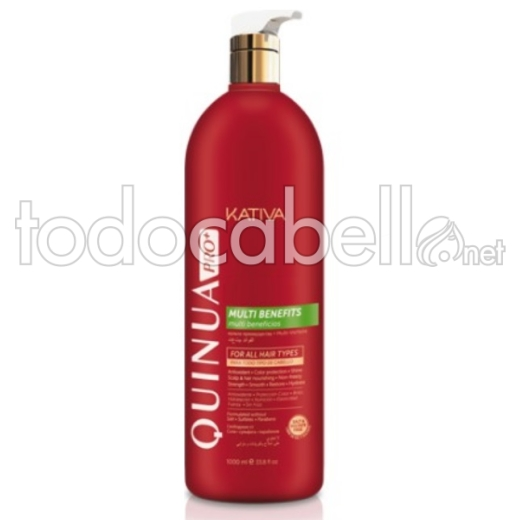 Kativa Quinua PRO Conditioner Multi beneficios