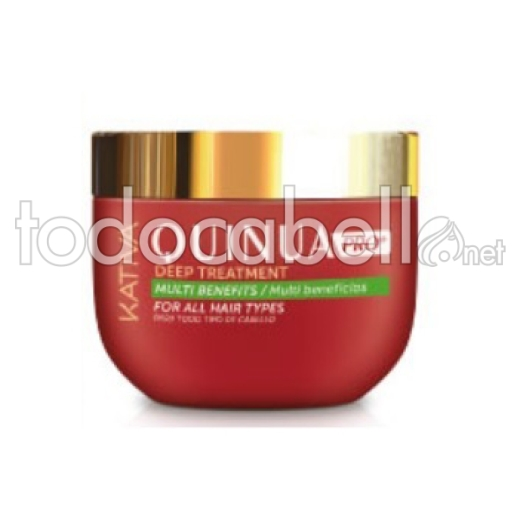 Kativa Quinua PRO Deep Treatment Multi beneficios 250ml