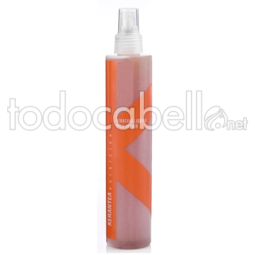 Kerantea keratina Líquida Rich Repair 250ml.