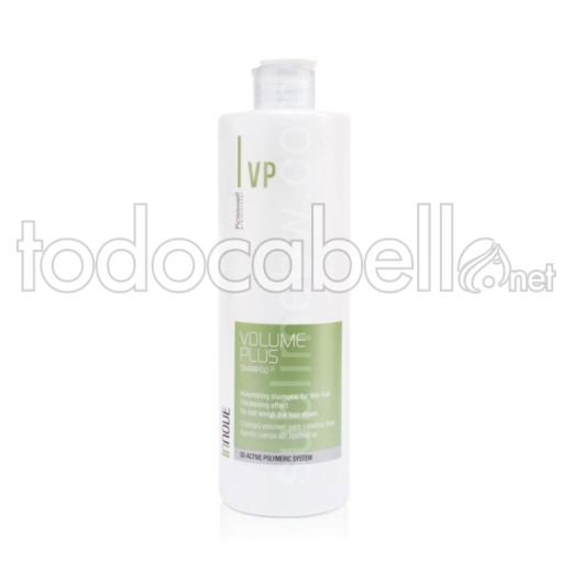 Kosswell VP Champú Volumen Plus 500 ml