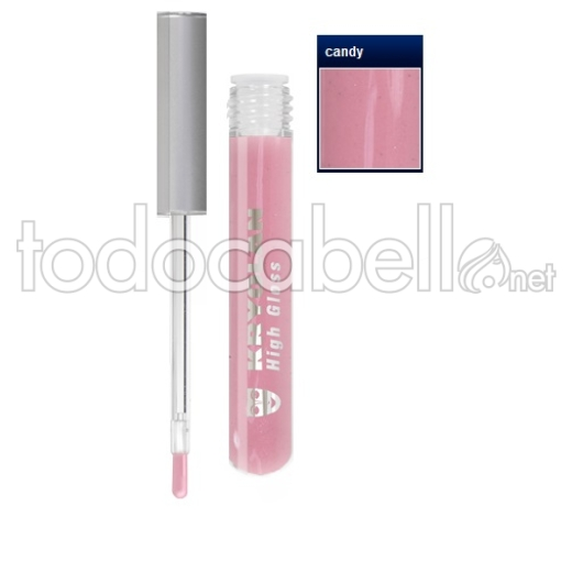 Kryolan High Gloss. Brillo de labios ref: Candy 4ml