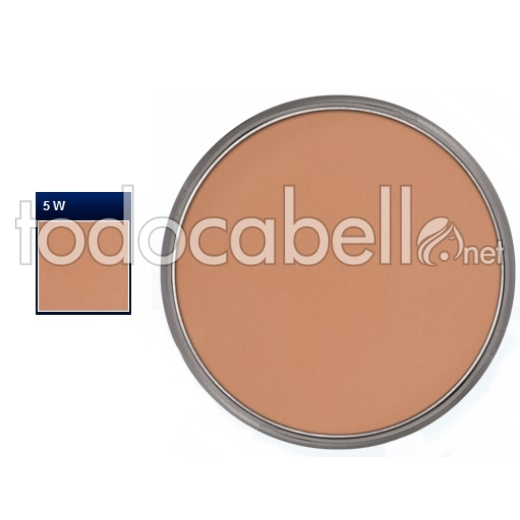 kryolan Pan Cake Make Up nº 5W Maquillaje compacto 35g