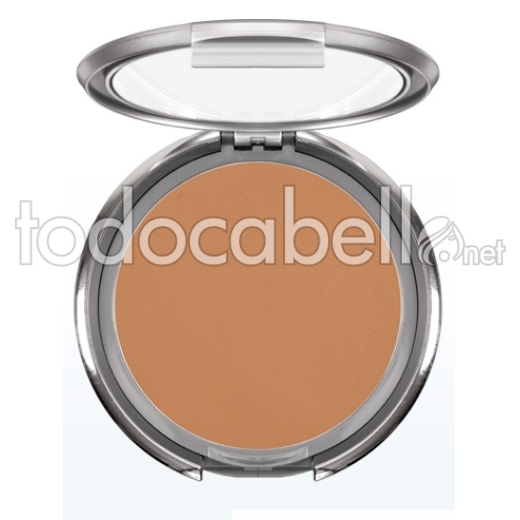 Kryolan Ultra Cream Powder. Polvos Compactos Ultra-Base nº 004  10g.