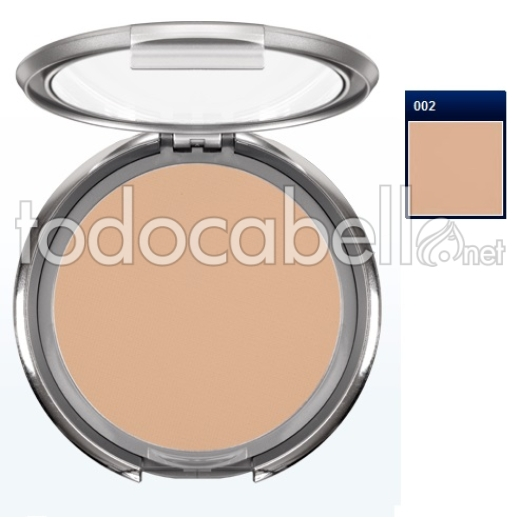 Kryolan Ultra Cream Powder. Polvos Compactos Ultra-Base nº 002  10g.