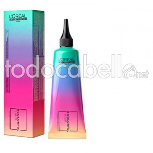 L´Oreal Colorfulhair Rainbow Colors 90ml Cristal Clear