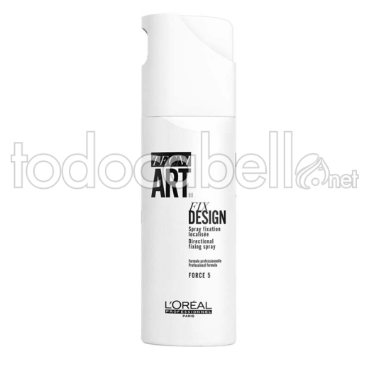 L´Oreal Professionnel Tecni.Art Fix Design Spray 200ml